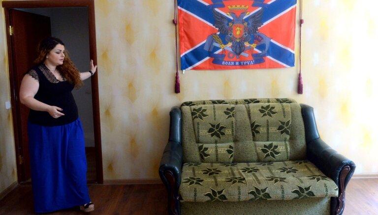 Ukrainas pilsonību pret Krievijas paātrinātā veidā iemainījuši 170 000