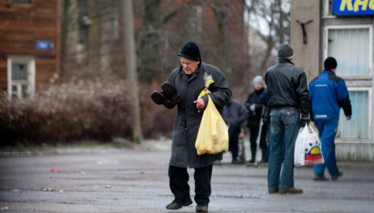 Политик: пенсионеры занимаются шантажом