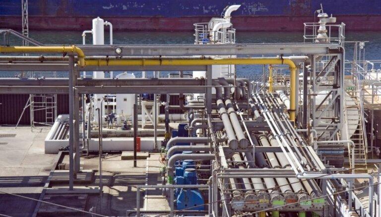 Cтранам Балтии не хватает сотрудничества в энергетическом секторе