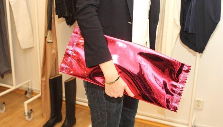 Segmētelis, soma - konfekte un citi prieciņi jaunajā H&M kolekcijā