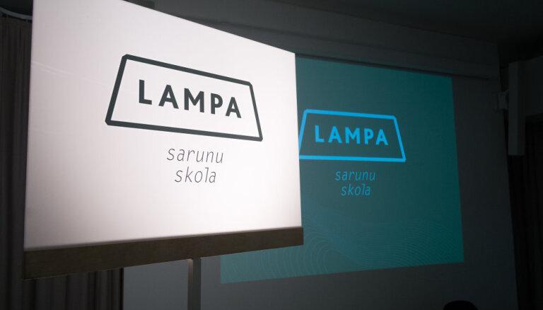 Video: Sarunu skola 'Lampa' māca, kā diskutēt par politiku