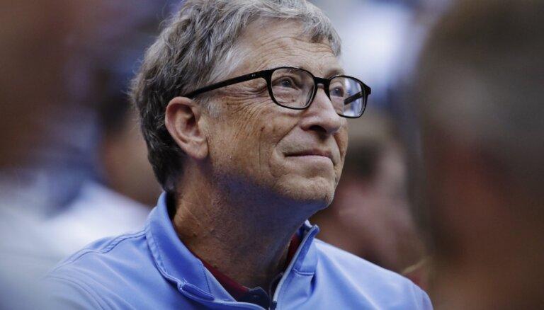 В Перу проверят судей, обвинивших Гейтса и Сороса в создании коронавируса