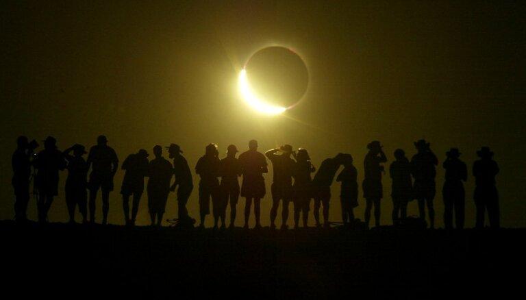 Практические советы астролога, как пережить коридор затмений с 13 до 27 июля