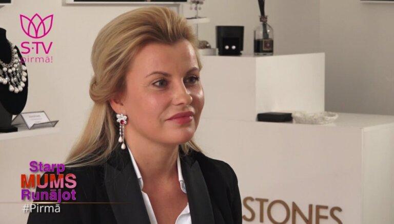 Agnese Zeltiņa: vajag izvēlēties savus cilvēkus, tad nebūs jāuzdod jautājumi