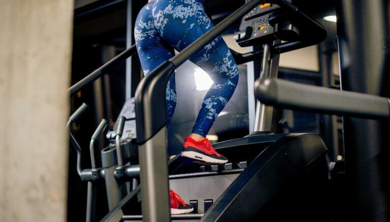 У спортклубов нет ясности о возобновлении работы в помещениях
