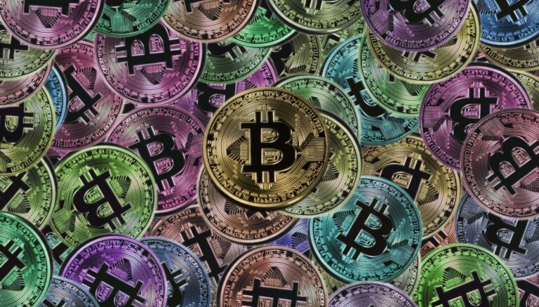 Очень страшный биткоин. Почему Латвия с подозрением относится к криптовалютам