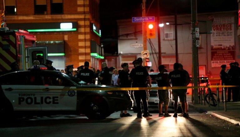 """Ответственность за стрельбу в Торонто взяло на себя """"Исламское государство"""""""