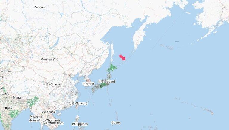 Россия и Япония собрались подписать мирный договор