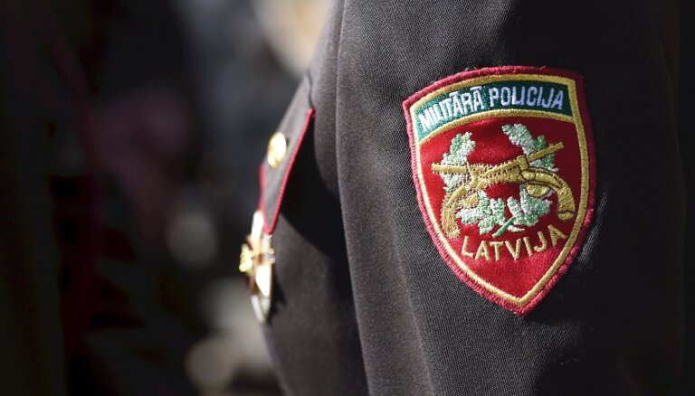 Militārā policija sākusi pārbaudi par finanšu līdzekļu izlietojumu atlīdzībai armijā
