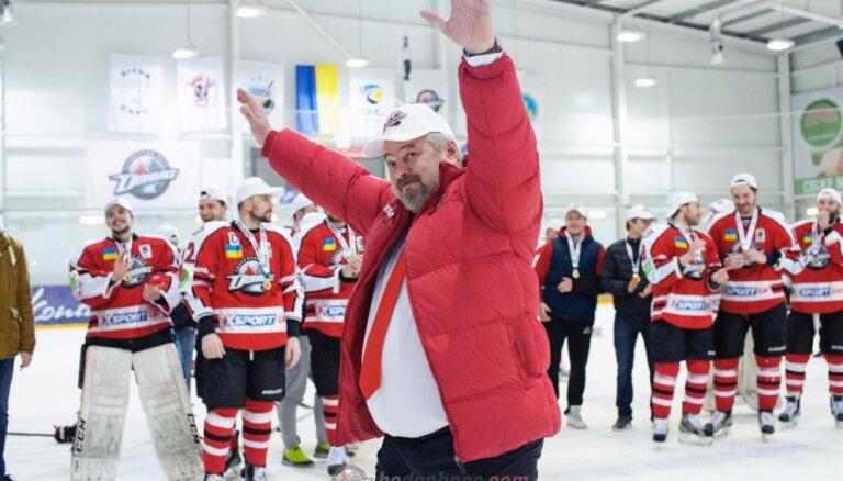 ВИДЕО: Матыцин и Яковлев стали чемпионами Украины, Муштуков выиграл плей-офф