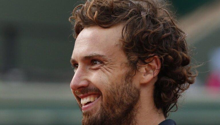 Gulbi min kā vienu no pretendentiem uz tenisa 'lielā četrinieka' izjaukšanu
