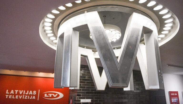 Кандидат в члены правления LTV предложил заменить русское вещание приложением-переводчиком