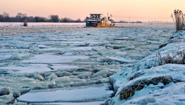Польша построит канал в Балтийском море и обвиняет ЕК в поддержке России