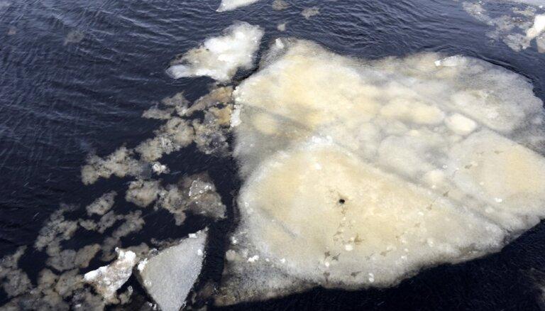 Zemgales upēs paaugstināsies ūdens līmenis, informē LVĢMC