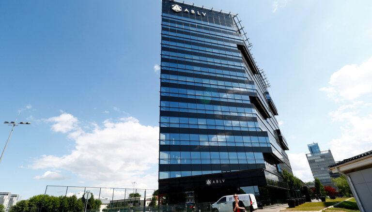 EST noraida 'ABLV Bank' apelācijas sūdzību par bankai nelabvēlīgo spriedumu