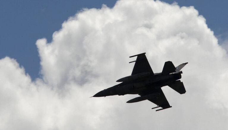 ASV veikušas uzlidojumus Irānas atbalstītiem kaujiniekiem Irākā un Sīrijā