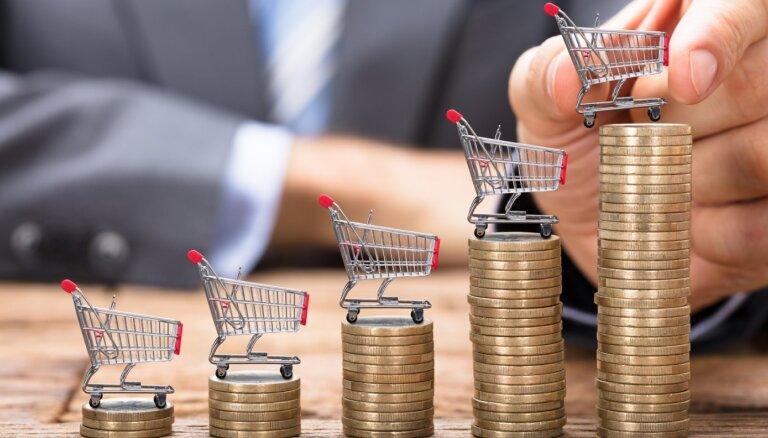 Эксперт Банка Латвии: У каждого своя инфляция. Правда ли, что у пенсионеров она больше?