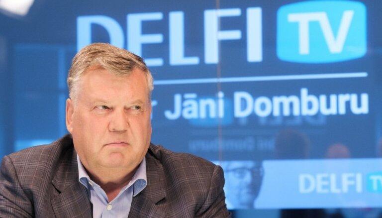 Янис Урбанович. Как призвать политика к ответу