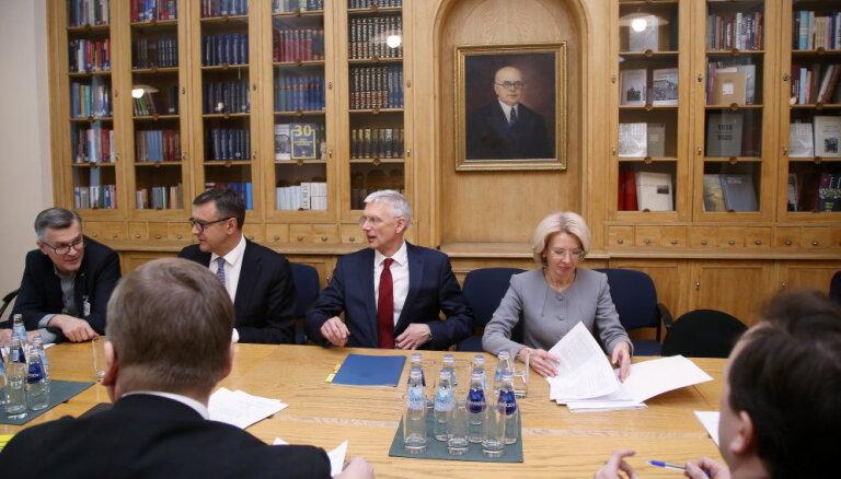 Ēna pār Petraviču uzņēmumu: politiķi turpina gaidīt VID atzinumu