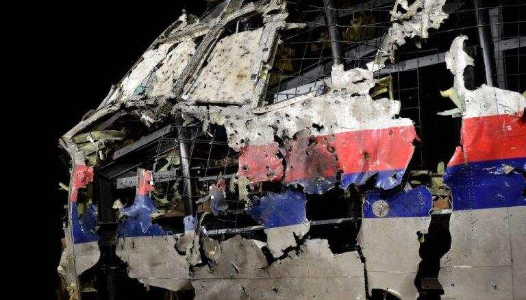 Bellingcat не сомневается в причастности России к крушению MH17