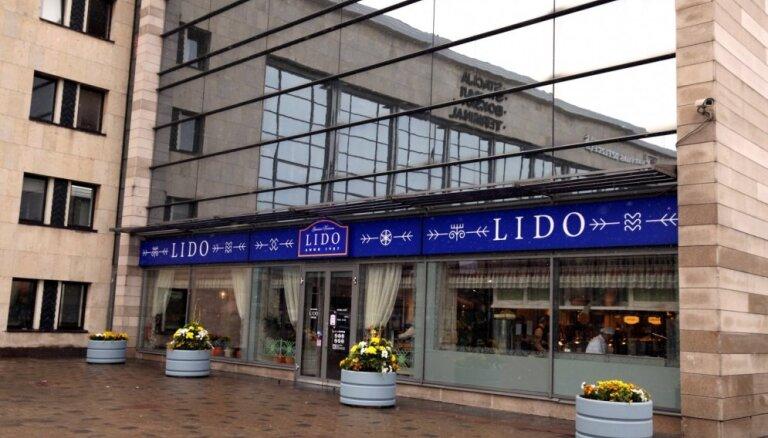 Lido в торговом центре Origo расширят из-за большого потока посетителей