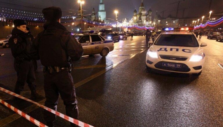 Спутница Немцова сообщила о первых минутах после убийства