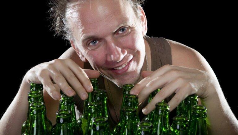 Сколько денег в Латвии тратит эстонец, приехавший купить алкоголь?