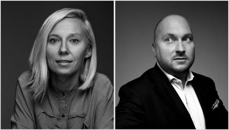 Ralfs Vīlands, Elīna Egle: Potenciāls zīmolu aktīvismam