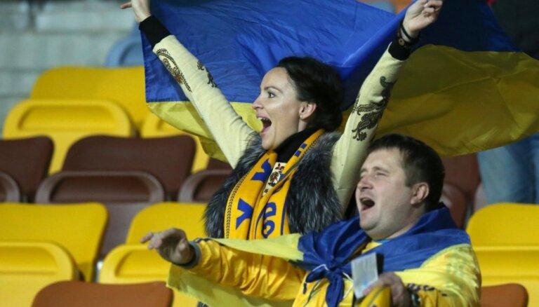 Ukrainas sportistiem aizliedz piedalīties sacensībās Krievijā