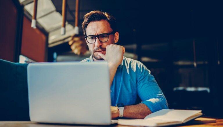 Viltīgi stresa avoti darbā un paņēmieni, kā tos novērst