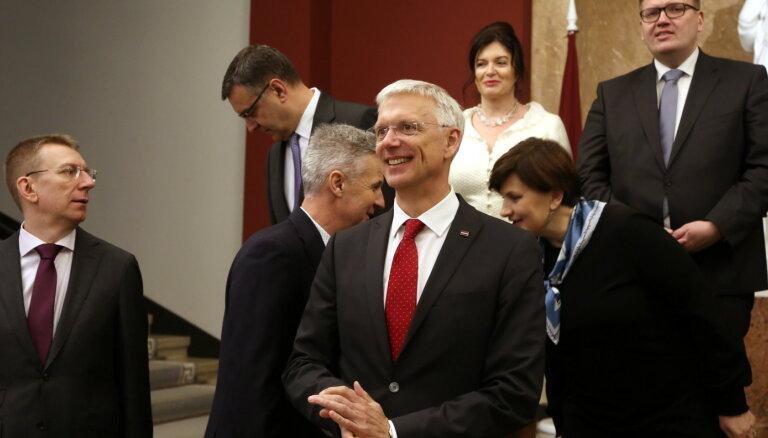 Ministri atbalsta Nacionālo attīstības plānu 2027. gadam