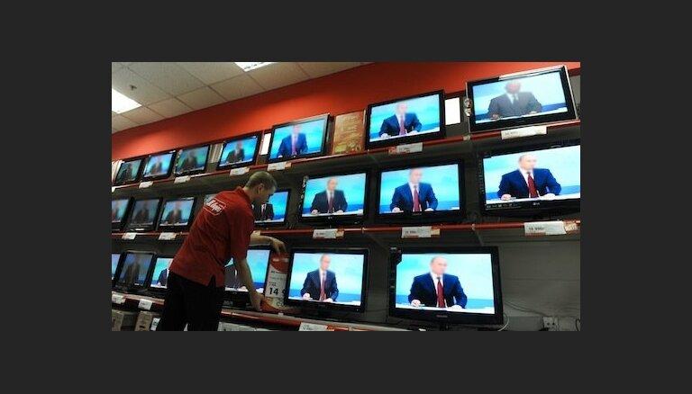 Контрразведка встревожена уходом LNT и TV3 из бесплатного эфира