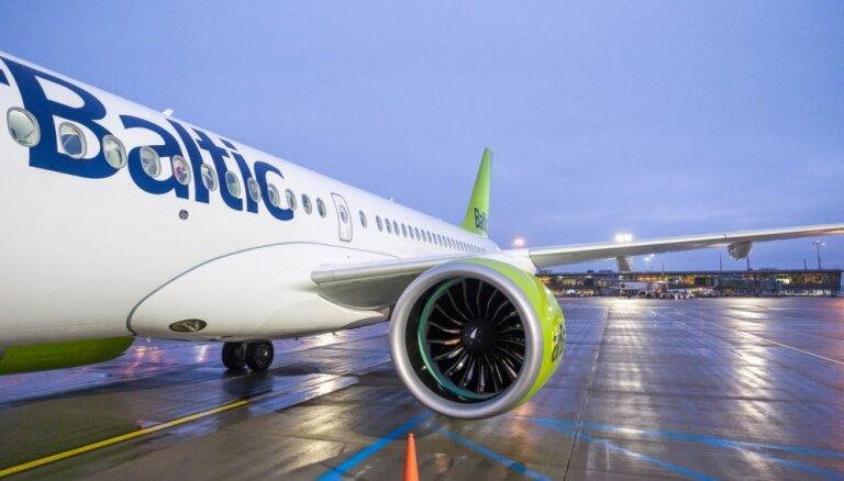 LETA: Россия требует от airBaltic 20 млн. евро, может арестовать самолеты авиакомпании
