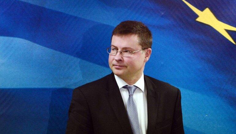 """На выборы в ЕП от """"Нового Единства"""" пойдут несколько депутатов Сейма"""