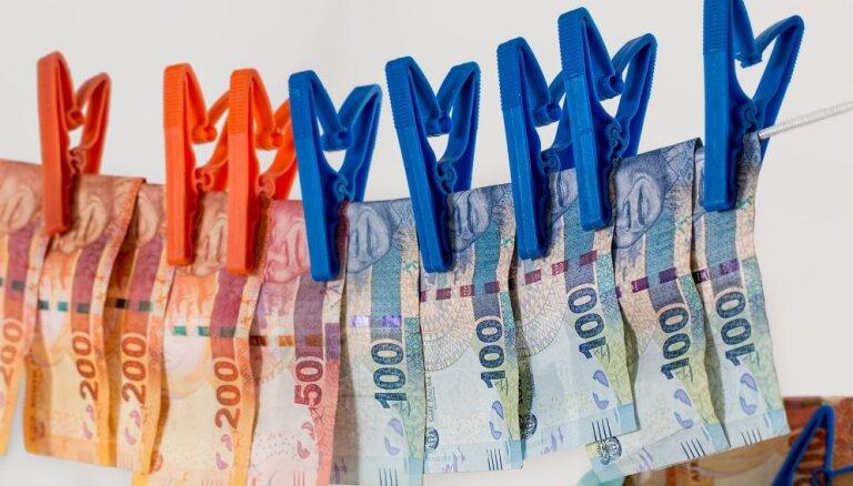 Европарламент предложил создать европейскую финансовую полицию и разведку