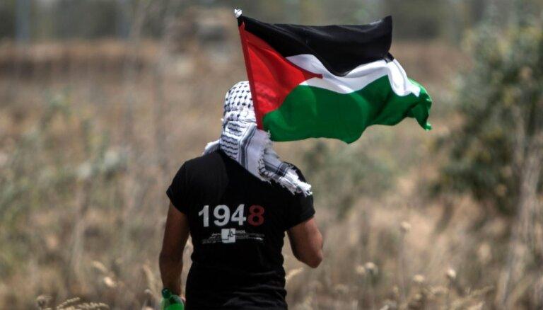 Palestīnieši noraida Baltā nama ekonomikas iniciatīvu mieram