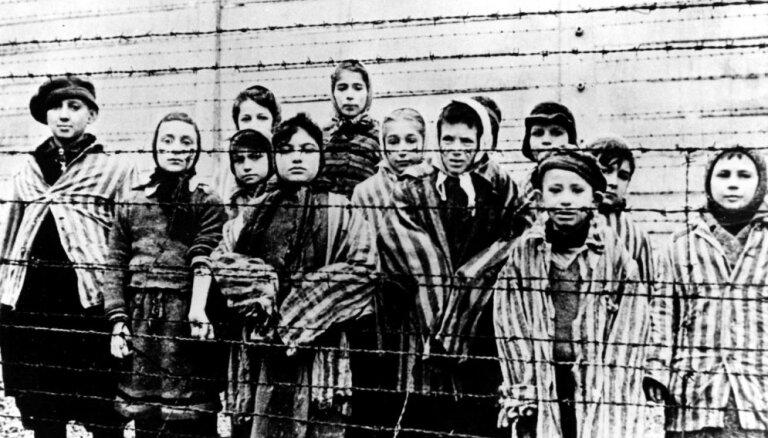 Польша и Израиль опять разругались из-за Холокоста