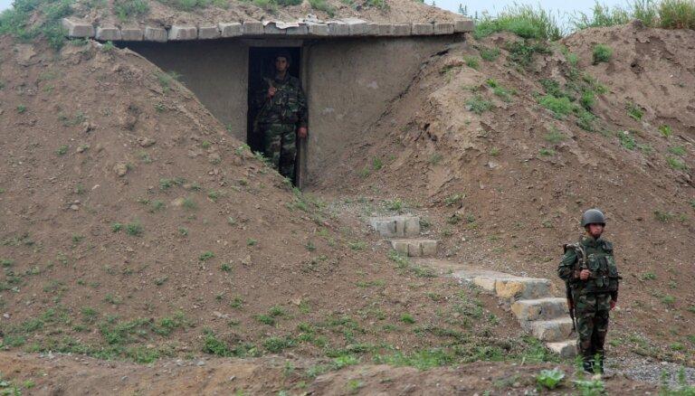 ЕС обеспокоен обострением конфликта Армении и Азербайджана