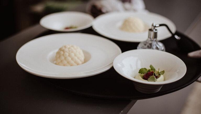 No alus un griķiem līdz karamelizētam bekonam: ceļojums Lietuvas saldējumu pasaulē