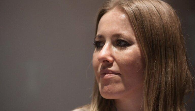 Владелец Forbes рассказал о финансировании избирательной кампании Собчак