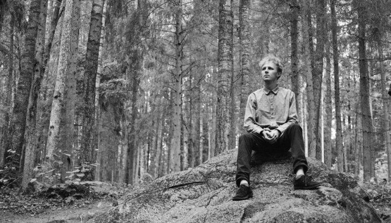 Grupa 'Jāņa Ruņģa klātbūtne' uzsāk koncertsēriju pa Latviju