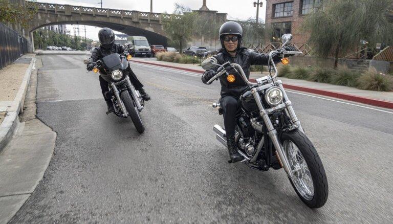'Harley-Davidson' pamet pasaulē lielāko motociklu tirgu