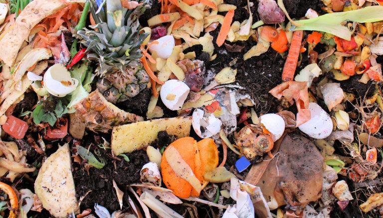 """Пуце призвал объявить в Риге чрезвычайную ситуацию, чтобы решить """"мусорный спор"""""""