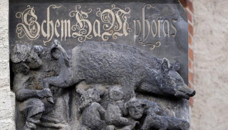 Vitenbergas antisemītiskais cilnis tiks saglabāts, lemj Vācijas tiesa