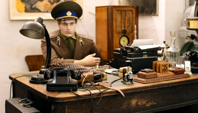 Ceļojums vēsturē: unikālas Aukstā kara liecības Lietuvā