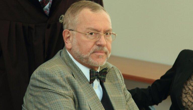 Par Meroni darījumiem ierosināti divi kriminālprocesi, vēsta 'Nekā personīga'