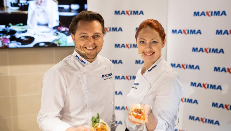 Почему жители Латвии редко экспериментируют на кухне