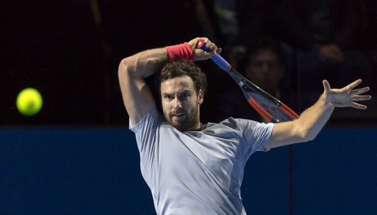 Latvijas tenisistiem kāpums WTA un ATP rangos