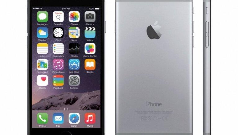 Пользователи судятся с Apple из-за обновлений, забивающих память