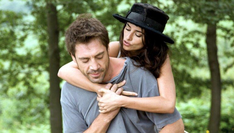 Romantiskais kino – kaislīgi ekrāna mīlasstāsti, kas pārcēlās uz realitāti